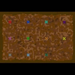 Peon Fight V1 1 Ai Warcraft 3 Maps Epic War Com