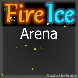 FireIce Arena v1.11c