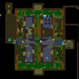warcraft 3 orcs and humans