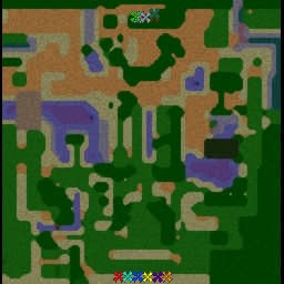 Dendy Tanks v 0.12