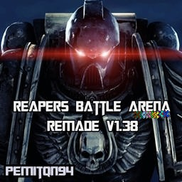 Reapers Battle Arena