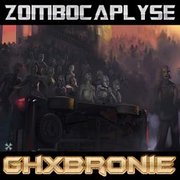 Zombocalypse - Ultimate